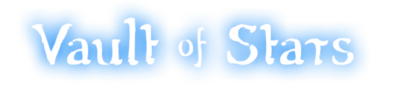Vault of Stars Logo Text